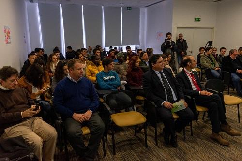 Workshop final do projeto ARION realizou-se a 12 de dezembro